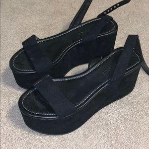 Kendall + Kylie Platform Sandal